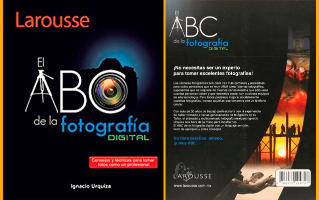 el abc de la fotografia libro