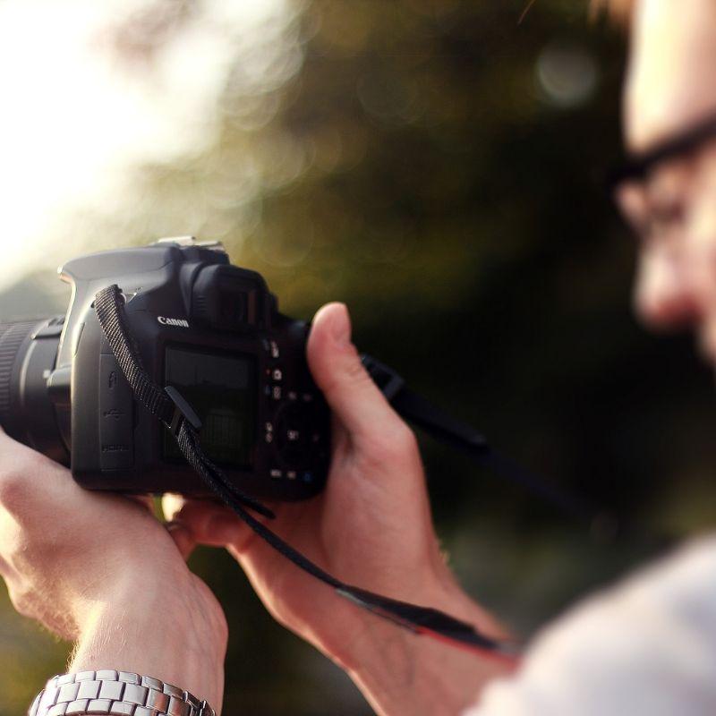 Primeros pasos para ser un fotógrafo profesional