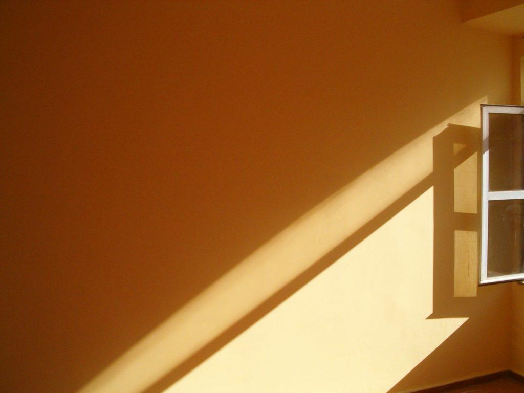 la luz componente de la fotografía