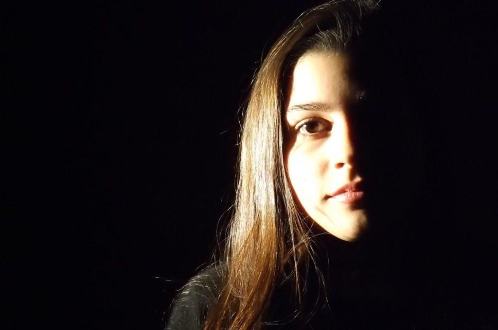 luz lateral