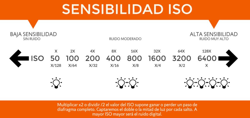 principio del ISO