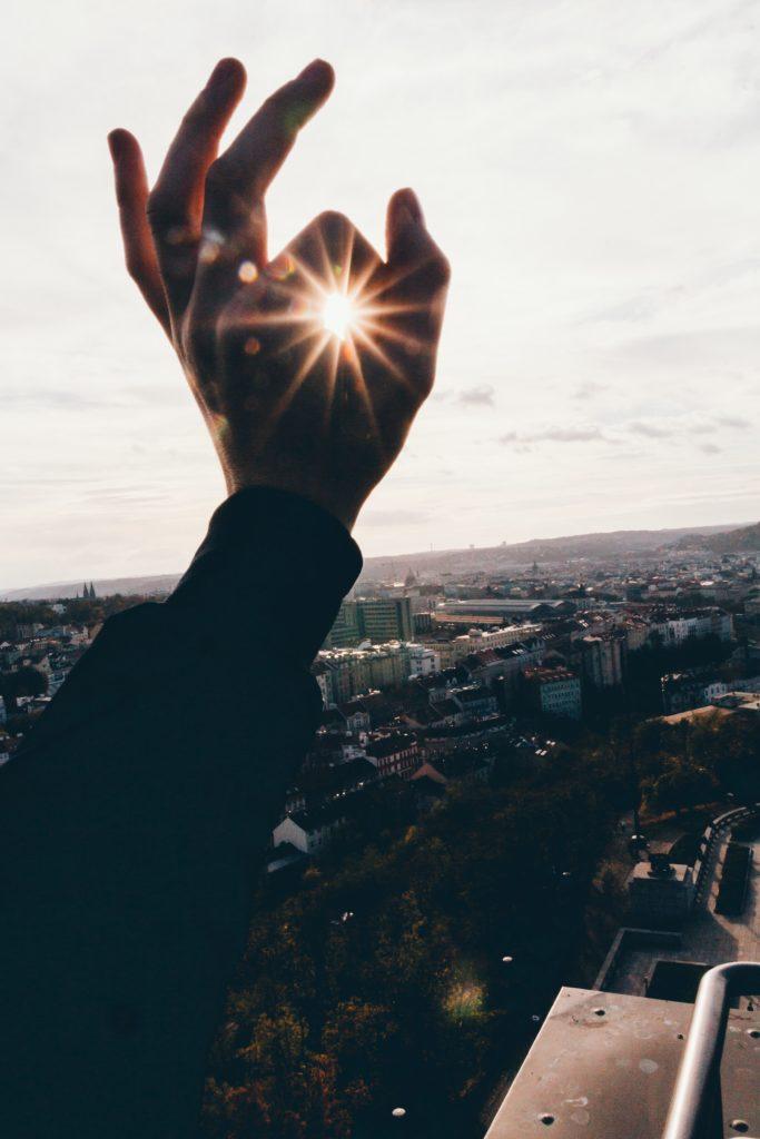 importancia de la luz