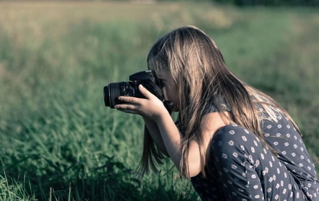¿cuándo empezar a ser un fotógrafo profesional?